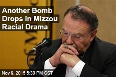 Another Bomb Drops in Mizzou Racial Drama