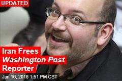 Iran: 4 US Citizens Freed