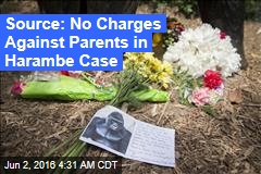 Source: Cops Don't Recommend Charges in Harambe Case