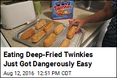 Walmart, Hostess Team Up to Destroy Diets