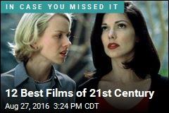 12 Best Films of the 21st Century