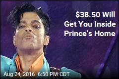 Paisley Park, Home of Prince, Will Open for Public Tours