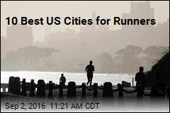 10 Best US Cities for Runners