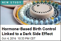 Birth Control Linked to Higher Risk of Depression