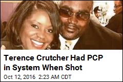 Man Fatally Shot by Tulsa Cop Had PCP in System