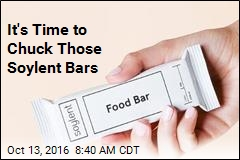 It's Time to Chuck Those Soylent Bars