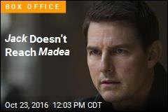 Jack Doesn't Reach Madea
