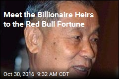 Meet the Billionaire Heirs to the Red Bull Fortune