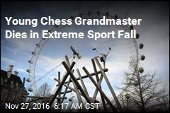 Young Chess Grandmaster Dies in Extreme Sport Fall