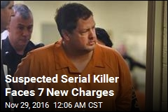 Kohlhepp Charged With 3 More Murders