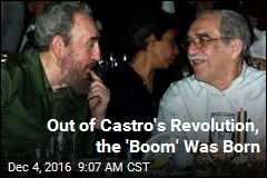 Castro Started a Cultural Revolution, Too