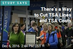 Make TSA PreCheck Free, Everyone Wins