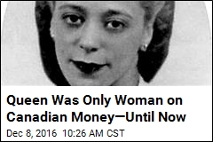 'Rosa Parks of Canada' to Appear on Nation's $10 Bill
