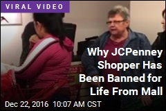 'You're Nobodies': JCPenney Shopper Goes on Racist Rant