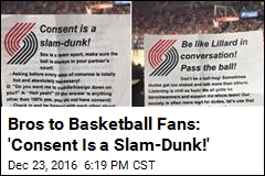 Portland Bros Are Bringing Feminism to Basketball Fans