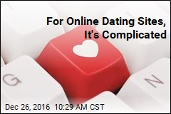 For Online Dating Sites, It's Complicated