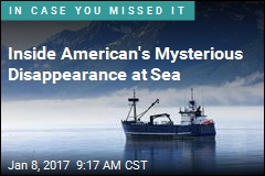 Inside American's Mysterious Disappearance at Sea