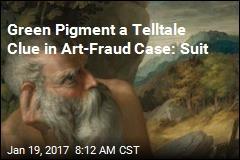 $842K 'Renaissance' Painting Is, Er, Not: Suit