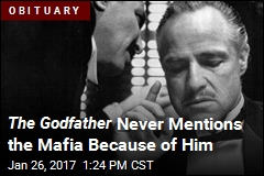 He Made Sure The Godfather Wasn't About the Mafia