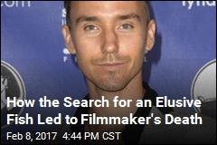 Inside the Florida Death of a Canadian Filmmaker
