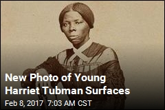New Photo of Young Harriet Tubman Surfaces