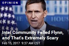 Trump Critics Overlooking Biggest Part of Flynn Story