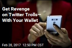 App Makes It Easy to Get Back at Twitter Trolls