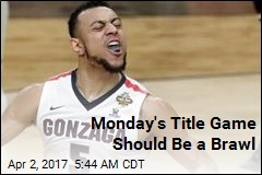 Monday's Title Game Should Be a Brawl