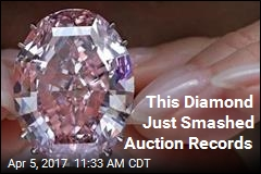 Behold, the Priciest Jewel Sold at Auction