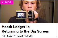 Heath Ledger Documentary Features Actor's Home Movies