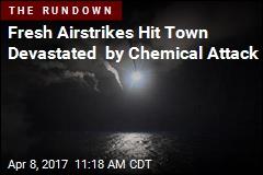 N. Korea: US Strike on Syria 'Unforgivable'