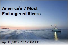 America's 7 Most Endangered Rivers