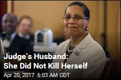 Judge's Husband Asks Public for Help Solving Her Death
