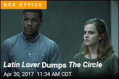 Latin Lover Dumps The Circle