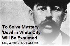 He Committed Ghastly Murders in 1890s. But Did He Die for Them?