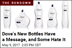 A Few Explanations on Why Dove's New Campaign Fails