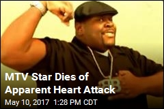 Star of MTV's Rob & Big Dead at 45