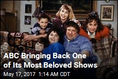 Roseanne Is Returning to ABC