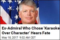 1.5 Years in Prison for Ex-Navy Admiral in 'Fat Leonard' Case