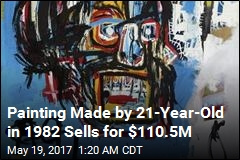 Warhol No Longer Holds Auction Record for US Artist