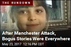 Manchester Bombing: An 'Attack on Girls and Women'