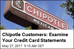 Chipotle Has a New Problem: Hackers