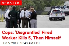 'Multiple Fatalities' in Shooting in Florida