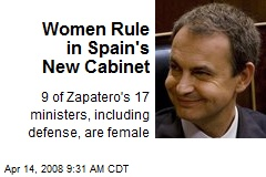 Jose Luis Rodriguez Zapatero News Stories About Jose Luis