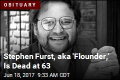 'Flounder' of Animal House Is Dead at 63