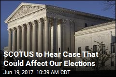 SCOTUS to Hear Case That Could Affect Our Elections