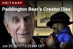 Paddington Bear Creator Michael Bond Dead at 91