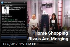 QVC Buying HSN for $2.1B