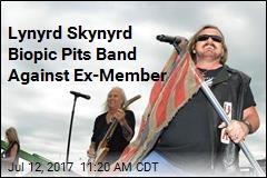 Lynyrd Skynyrd at War Over 'Skewed' Biopic