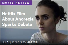 Netflix Film About Anorexia Sparks Debate